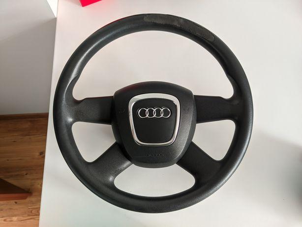 Kierownica Audi A4 B7