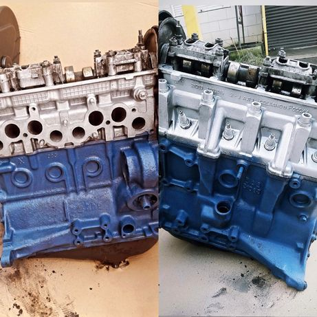 Двигатель мотор ВАЗ 21083, 2108, 2110, 2112, 2114