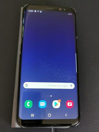 Samsung Galaxy S8 - stan idealny