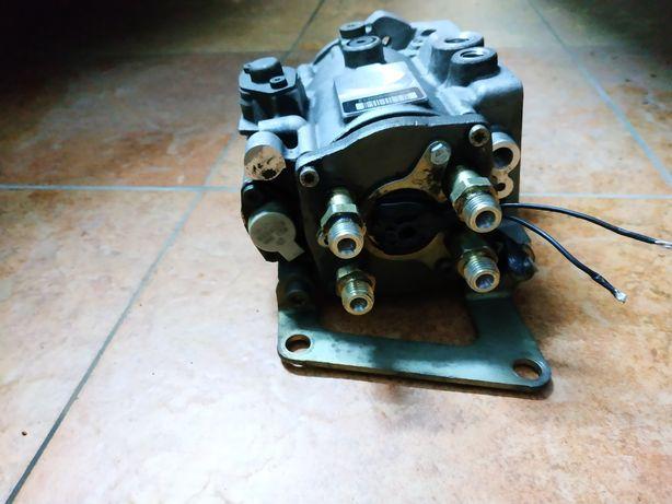 Pompa wtryskowa Bosch vp44 uszkodzona