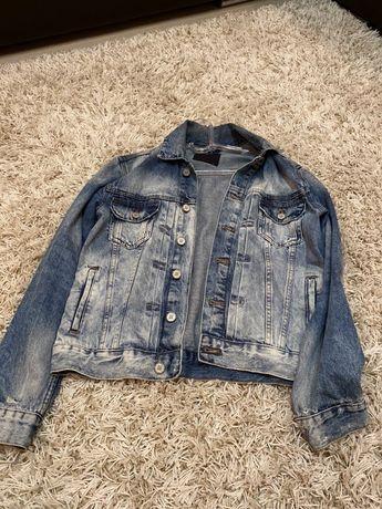 Продам джинсовку нову