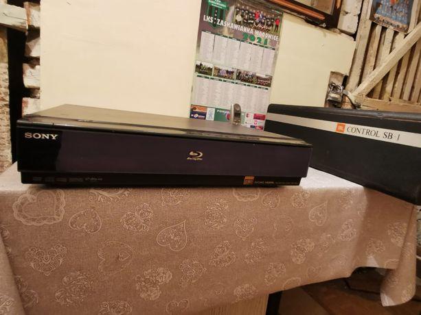Odtwarzacz Blu-Ray Sony BDP-S500 Full HD HDMI Samsung LG Philips