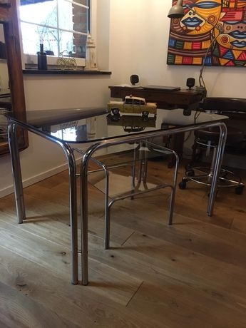 Stół bauhaus loft industrial