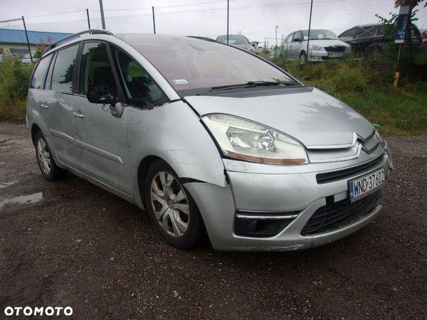 Citroën C4 Picasso 7 Miejsc Navi