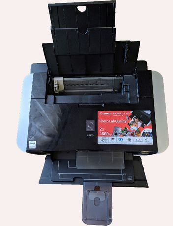 Струйный принтер CANON PIXMA IP-3500