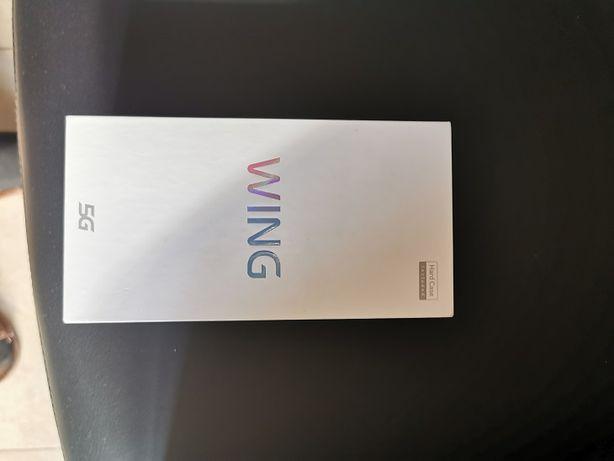 telefon LG WING 5G