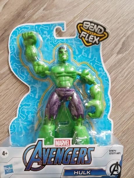 Nowy oryginalny Hulk Avengers