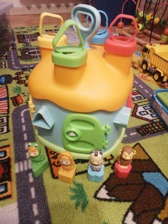 Domek Smoby