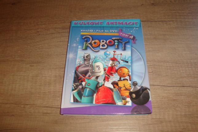 Roboty film (DVD)