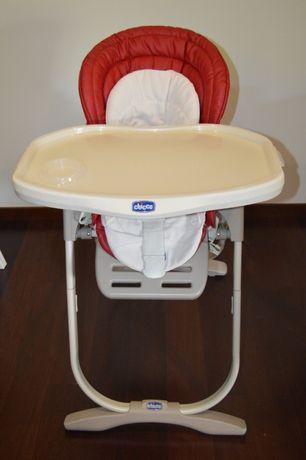 Cadeira de Bebé para comer