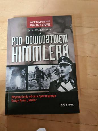 Pod dowództwem Himmlera