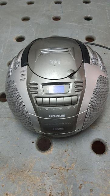 МР3-CD Hyundai H-1411