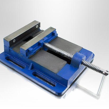 Imadło maszynowe 100 mm bituxx ciężkie masywne