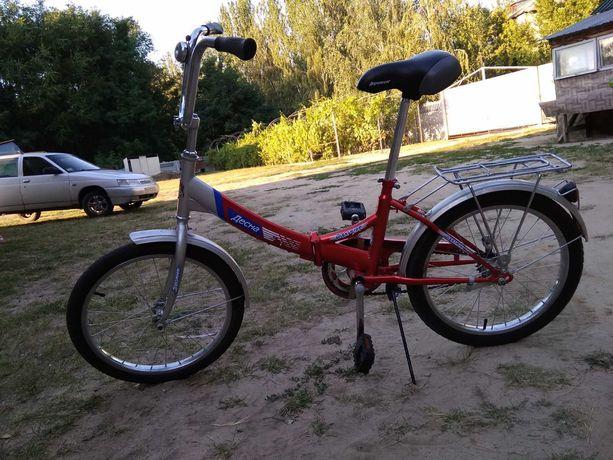 Велосипед Дорожник Десна