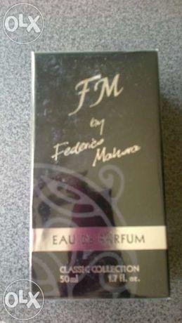 Perfumy męskie FM Federico Mahora Tanio!