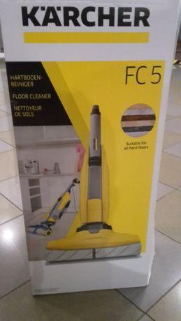 Mop elektryczny Karcher FC5