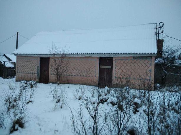 Продається склад 46,7м² у м. Костопіль, вул. Рівненська, 99