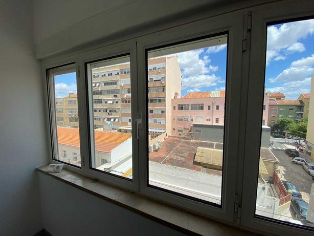Aluguer Arrenda-se T3 Vila Franca Xira Rua Dr. Miguel Bombarda