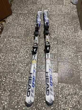 Лыжи Head 160