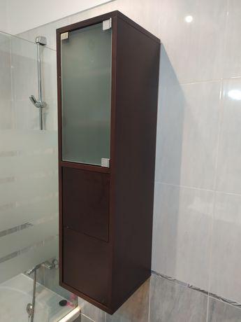 Móvel suspenso de casa de banho