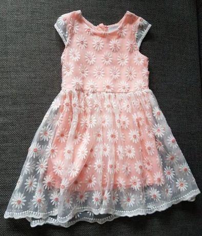 Sukieneczki dla dziewczynki 7-8 lat !!!