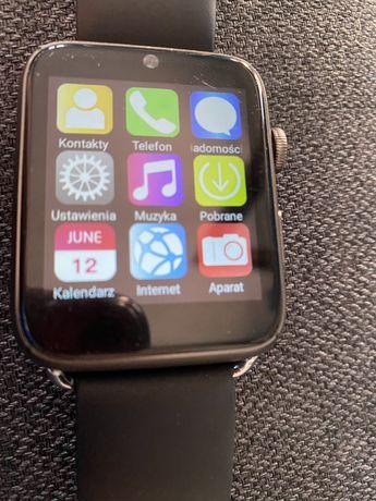 Smartwatch slimy  karta sim sprzedam zamienie !!