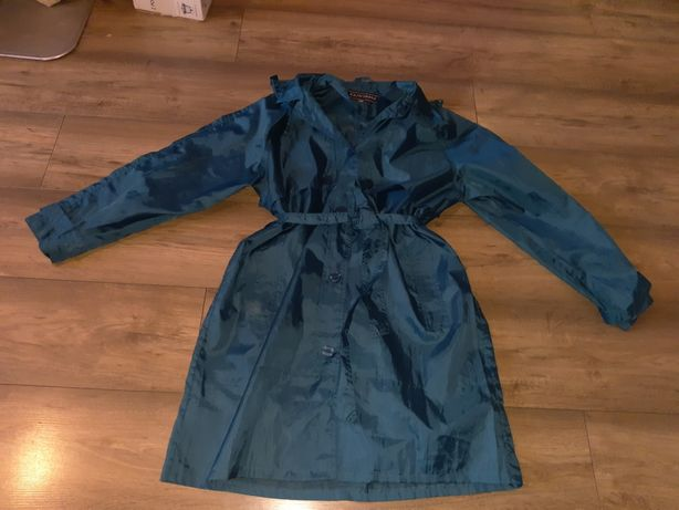 Płaszcz przeciwdeszczowy rozmiar 42