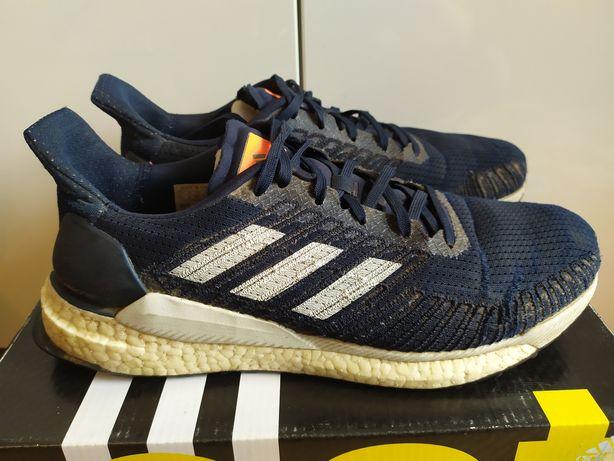 Buty męskie do biegania Adidas Solar Boost rozm. 43 1/3