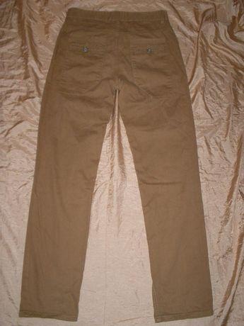 Брендовые брюки штаны чиносы джинсы скинни узкачи Lee Cooper