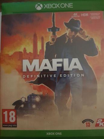 Mafia Defenitive Edition najnowsza editcja z roku 2020 super Gra.