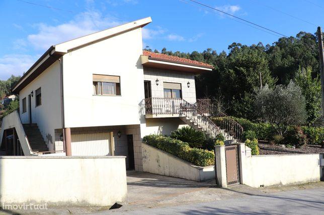 Moradia Isolada T3 Venda em Idães,Felgueiras