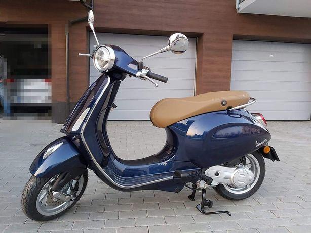 Motorower Piaggio Vespa Primavera 50