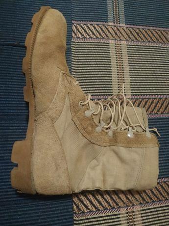 Берцы Jungle boots