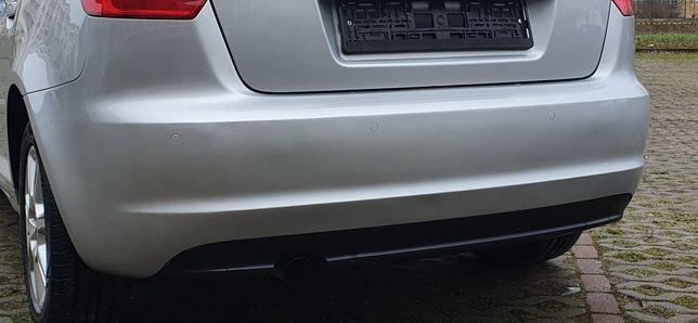 Zderzak Tylni Audi A3 8P