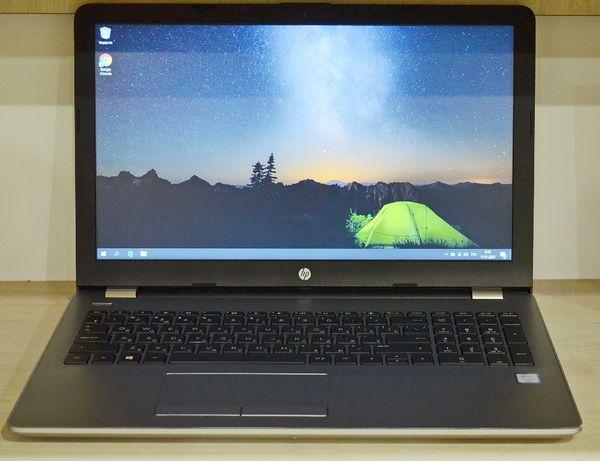 Ноутбук HP Для работы и учёбы