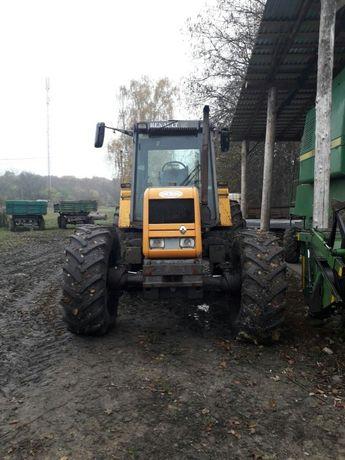 трактор Renault 155.54 turbo