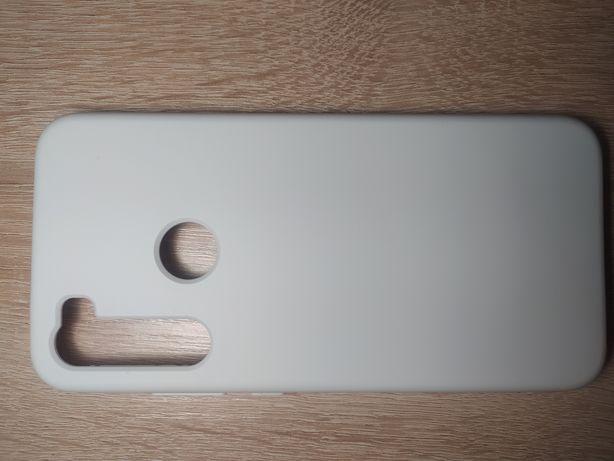 Чехол  Xiaomi redmi note 8.