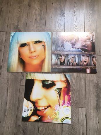 Lady Gaga obrazki i inne