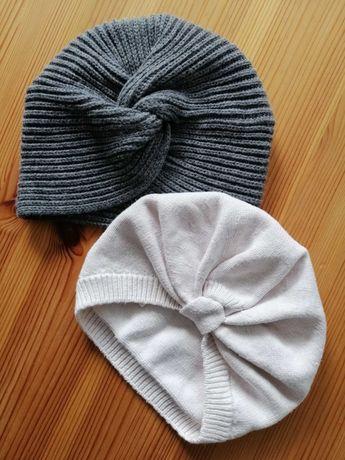 Turbany - czapki dziewczęce H&M