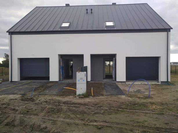 Dom dwulokowy dachowa / robakowo / mosina / kornik