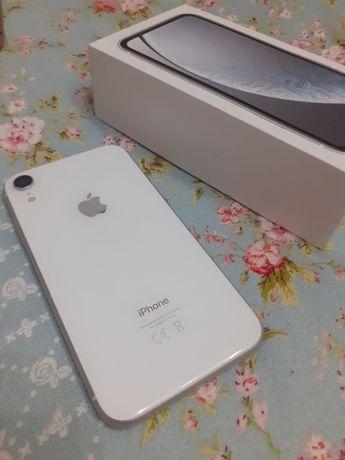 IPhone XR 128 GB używany jak nowy stan idealny bez wad