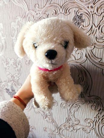 Собачка Барби гавкает игрушка