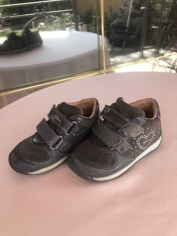 Ботинки, кроссовки Geox 24 размер