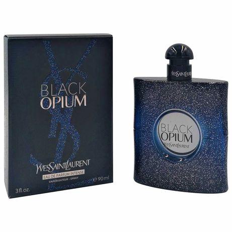 Perfumy   Yves Saint Laurent   Black Opium Intense   90 ml   edp