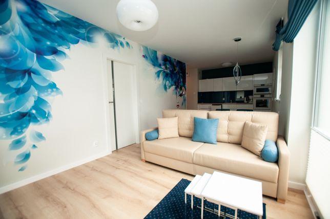 Apartament w Kołobrzegu idealny na wypoczynek