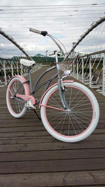 Rower miejski cruiser Imperial Bike 26cl -DARMOWA WYSYŁKA