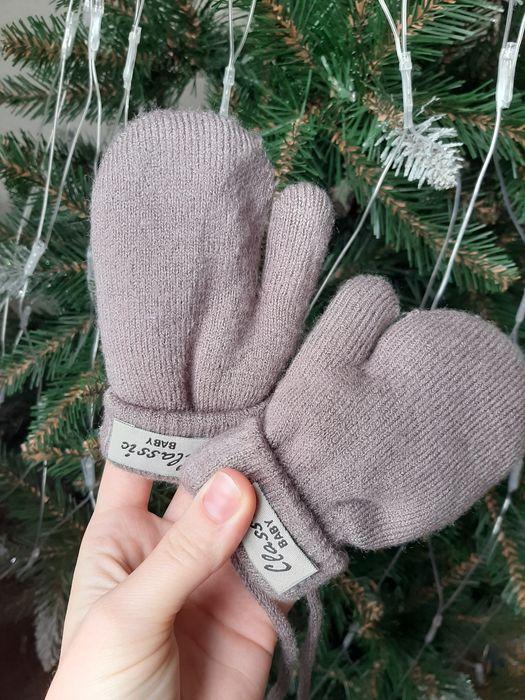 Дитячі рукавички Івано-Франківськ - зображення 1