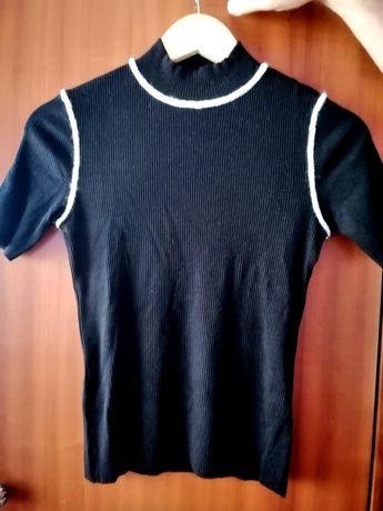 T SHIRTS S - Zara - e Vestido H&M