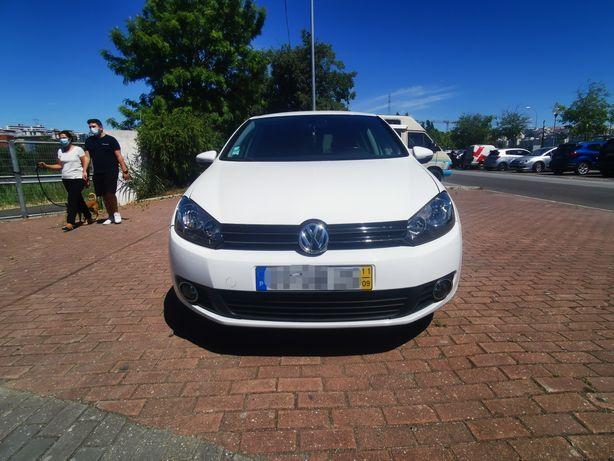 Volkswagen Golf 6 VI