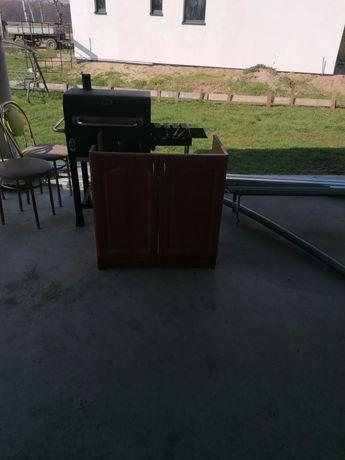 Meble kuchenne /do garażu używane